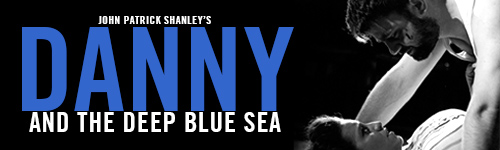 Danny And The Deep Blue Sea Header