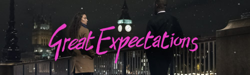 Great Expectations - Title New