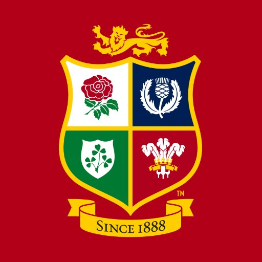 british and ireland lions