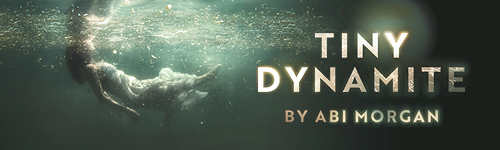 Tiny Dynamite title banner