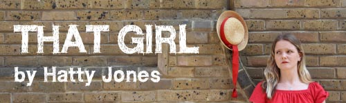 That Girl title banner