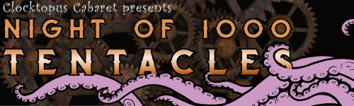 1000 Tentacles title banner