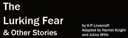 Lurking Fear title banner